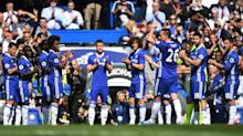 John Terry 'could not care less' about Chelsea farewell criticism