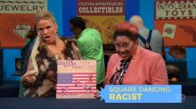 'Antiques Roadshow' spoof reveals racist origins of things you loved as a child