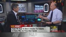 Masimo CEO on how new patient monitors can help curb opio...