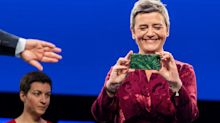 Margrethe Vestager, Silicon Valley's Worst Enemy, Returns With Even More Power