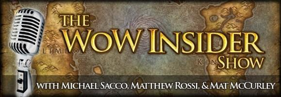 Got Mists of Pandaria questions? Listen to The WoW Insider Show Live! Monday at 1:00pm EDT