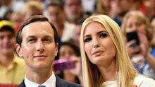 Ivanka Trump and Jared Kushner are reportedly renting out a Miami condo just a 5-minute drive from their new 'Billionaire Bunker' property