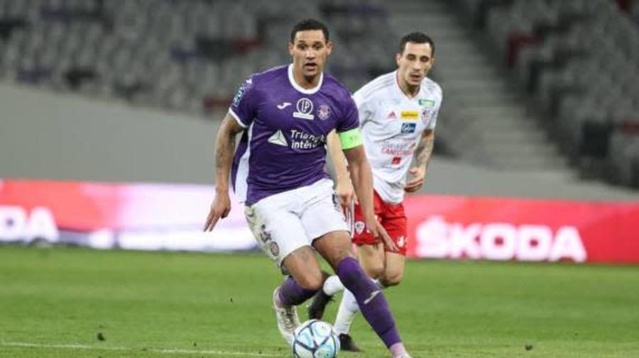 Foot - L2 - TFC - Le Toulousain Ruben Gabrielsen touché à son tour par le Covid-19 ?