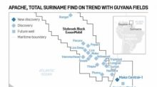 How Important Is The Suriname Oil Discovery?