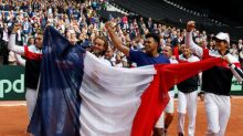 France reach Davis Cup final after Tsonga beat Lajovic