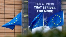 EU 'demanding European judges have say on post-Brexit agreement' with UK