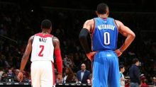 Five big questions from the Russell Westbrook for John Wall trade
