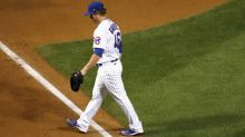 Cubs bullpen got its act together by end of season