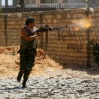 Libya factions sign 'permanent' ceasefire