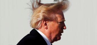 Star stylist talks Trump's $70K hair care bills