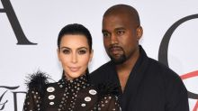 Here's What Kim Kardashian and Kanye West Have Named Their Son