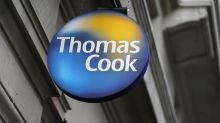 Thomas Cook ready to play active role in Air Berlin's future