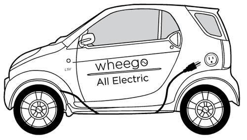 All-electric Wheego Whip hitting America in May... slowly