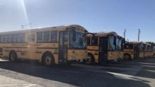 Neste, Twin Rivers Unified School District Transform School Buses From Fossil Fuel To Fossil Free