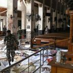 Sri Lanka church and hotel explosions: intelligence blunder ahead of terror attack that killed more than 200