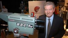 Richard Baker, first BBC newsreader, dies aged 93