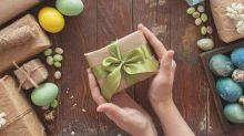 Easter gifts under £30 that can be delivered straight to a loved one's door