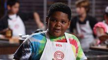 'MasterChef Junior' star Ben Watkins, 14, dead from rare form of cancer