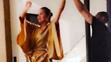 Chrissy Teigen Claps Back After Fans Call Her Out for Living Her Ballerina Dreams: 'I Get It'