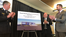 Enhanced policing for Conception Bay South as RNC announces new detachment