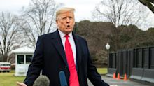 Washington Post Editorial Board Issues Sharp Rebuke Of Donald Trump's Coronavirus Response