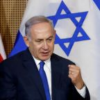 Netanyahu makes deal with far-right party ahead of Israeli election