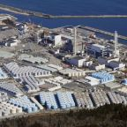 Japan to release contaminated Fukushima water into sea after treatment
