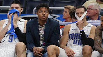 New team, same mystery for Markelle Fultz