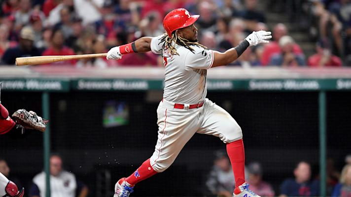 Yahoo Sports' Launch Pad - Biggest Phillies blasts from the statcast era