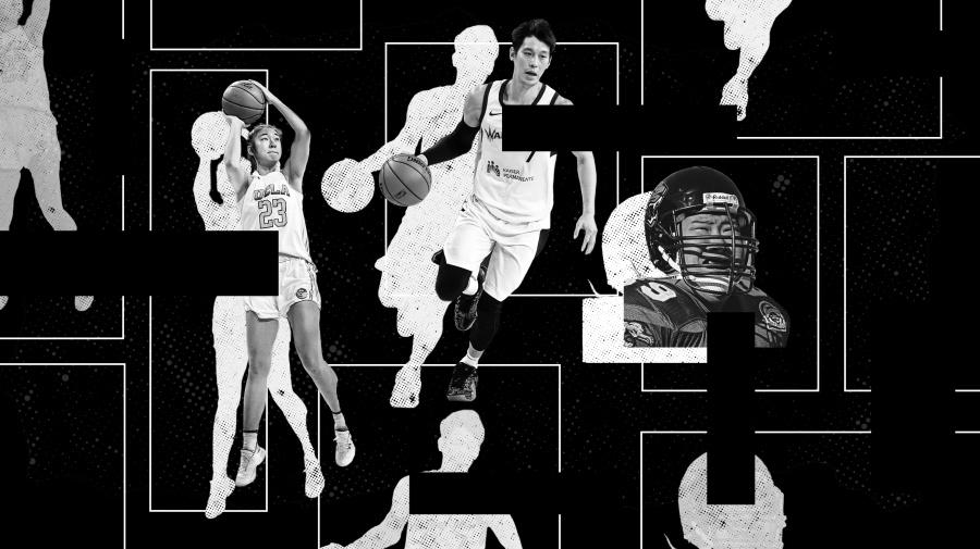 Why so few Asian Americans in major U.S. sports?