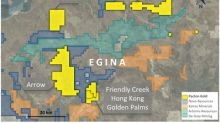 Pacton Expands the Gold Nugget Discovery Potential at its South Egina Project in the Pilbara