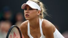The 'creepy and gross' secret behind Anna Kournikova's rise