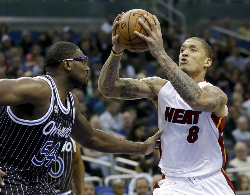 Mason Jr., Beasley contracts guaranteed with Heat