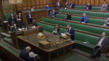 Labour leader criticises Prime Minister over IRA comment