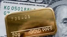 """Price of Gold Fundamental Daily Forecast – Starting to Show Signs of """"Risk-Off"""" Sentiment"""