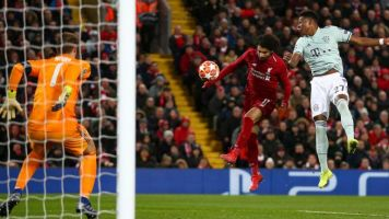 Liverpool 0-0 Bayern: Tense and tactical contest harks back to European days of old