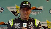 Busch: 'At least we have a fighting chance'