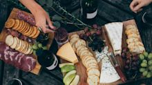 All-you-can-eat cheese parties are coming to the UK
