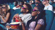 Facebook Friends AMC for Movie Ticket Sales