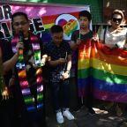 Top Philippine court hears landmark gay marriage case