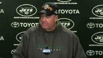 NFL coach, Rex Ryan in car crash in the Lehigh Valley