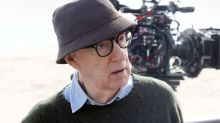 Moses Farrow defends father Woody Allen in new essay