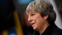 Call off Brexit bullies or face defeat, Conservative peers tell May