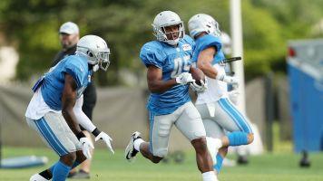 Eric Lee | Detroit Lions | National Football League | Yahoo