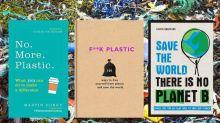 9 best plastic-free living books