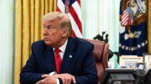 """Covid, Trump: """"Non potevo fare di più"""""""