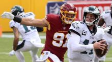 Ryan Kerrigan signs with Eagles
