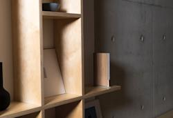 Bang & Olufsen's latest speaker was designed to look like a book