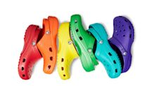 'Delightfully democratic': Why people love Crocs