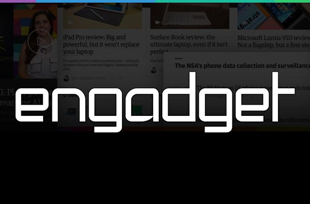 The next phase of Engadget's evolution